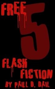 five free flash fiction