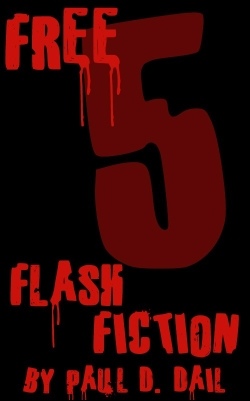 five free flash fiction