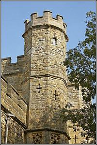 castleTower