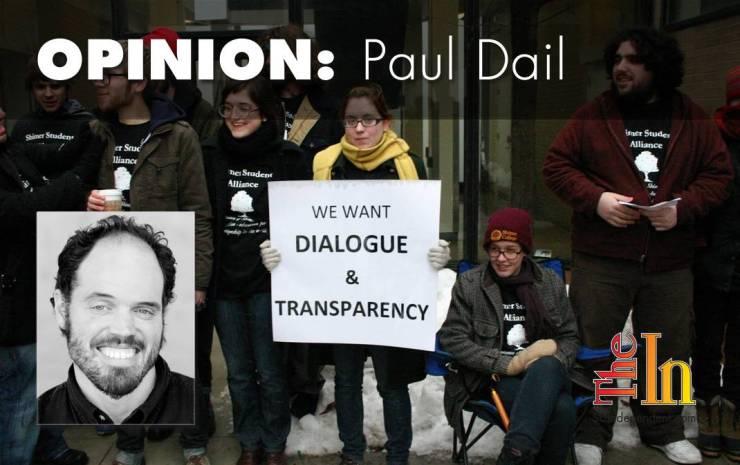 Paul-students-complain